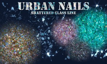 Shattered Glass Line