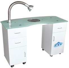 Nail Tables / Manicure Tables