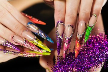 Nail Art Producten