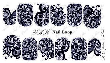 Nail Loop
