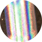 BE JEWELED HOLOGRAM PIGMENT