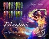 Magical Cat Eye Glitter Collectie