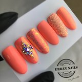 Urban Nails Zalm