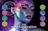 Urban Nails NeXt Generation Glitter Collectie