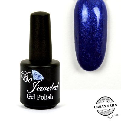 Be Jeweled Gel Polish 182 15ml