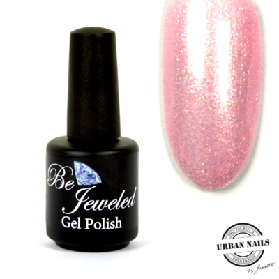 Be Jeweled Gel Polish 161 15ml