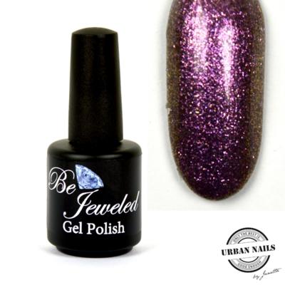 Be Jeweled Gel Polish 160 15ml