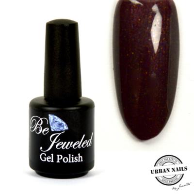 Be Jeweled Gel Polish 142 15ml