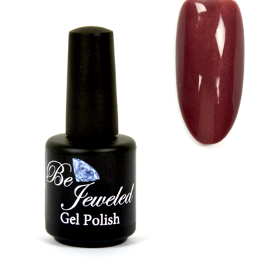Be Jeweled Gel Polish 154 15ml