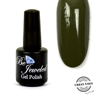 Be Jeweled Gel Polish 157 15ml
