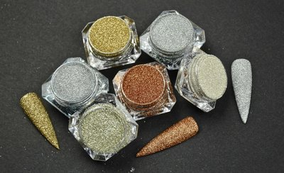Celebrate Glitter Dust Collectie