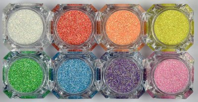 Diamond Line Pastel Collection