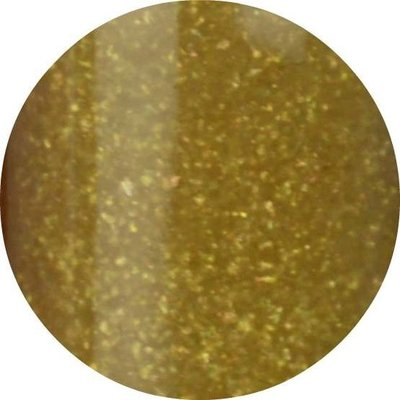 Color Acrylic 19 Soft Gold Shimmer 4 gram