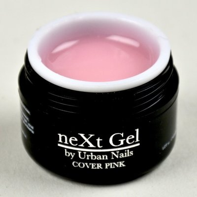 NeXt Gel Cover Pink 15ML Pot