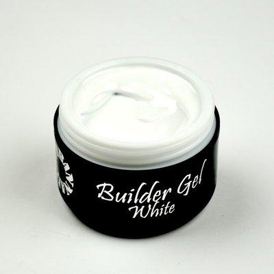 Builder Gel White 15G