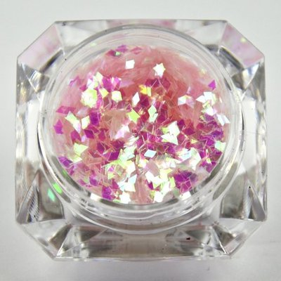 Diamond Shape Glitter 02 3g