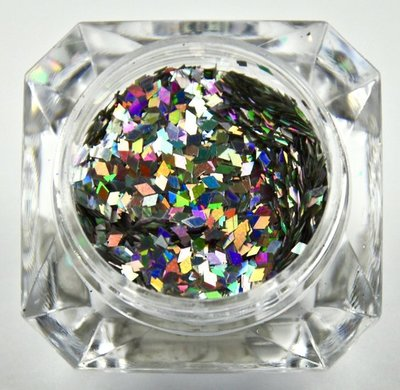 Diamond Shape Glitter 06 3g