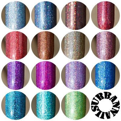 Unicorn Dust Glitter Collectie