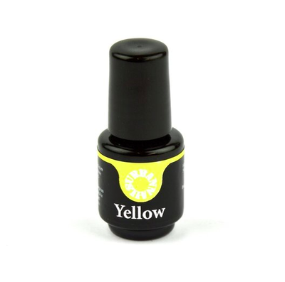 Gekleurde Top Gel Geel 4.5ml