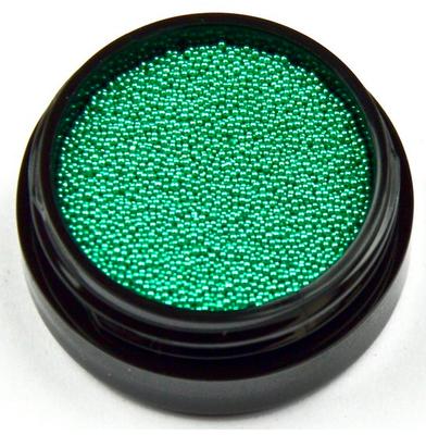 Caviar Beads CB10 Groen