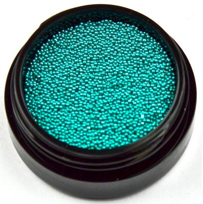 Caviar Beads CB11 Turquoise