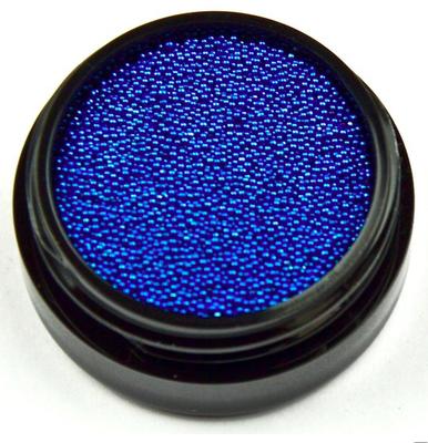 Caviar Beads CB13 Donker Blauw