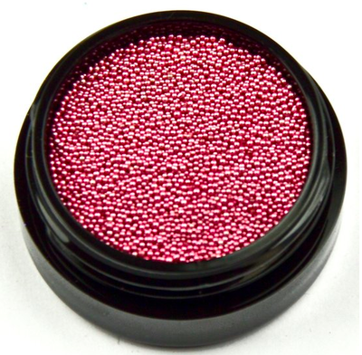 Caviar Beads CB18 Roze