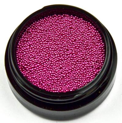 Caviar Beads CB19 Fel Roze