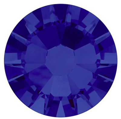 SWAROVSKI CRYSTAL MERIDIAN BLUE SS05