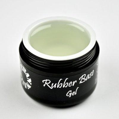 Rubber Base Gel 15G Pot