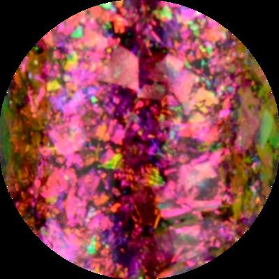 DIAMOND FLAKES 06 Roze