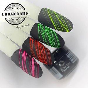 Spider Neon Geel 5ML