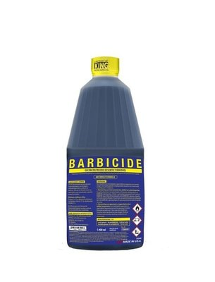 BARBICIDE DISINFECTION LIQUID 1.89 LITER