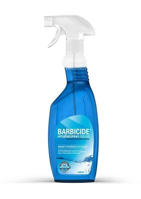BARBICIDE SPRAYFLACON 1000ML