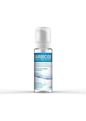 BARBICIDE HANDS LIQUID 150ml
