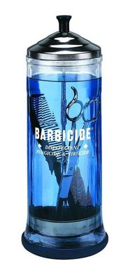 BARBICIDE DESINFECTIEFLACON 1000ML