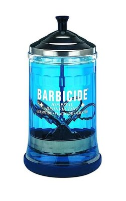 BARBICIDE DESINFECTIEFLACON 630ML