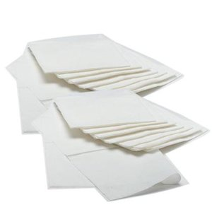 URBAN NAILS TABLE TOWEL WIT