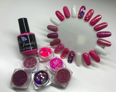 Lovely Pink Collection Limited Edition