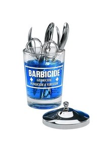 BARBICIDE DESINFECTIEFLACON 120ml