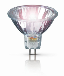 Halogeen Lamp warm wit voor Uni-Table