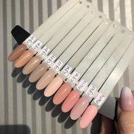 Nudie Collectie Urban Nails